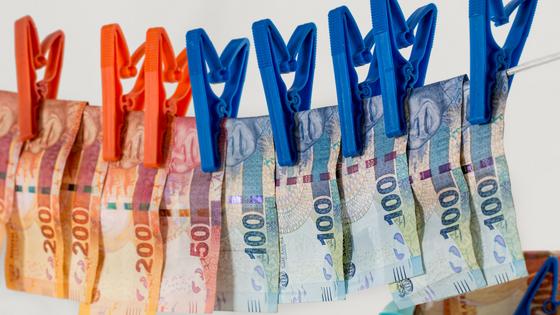 Das neue Geldwäschegesetz (canva/mcvth, kasaan media, 2018)