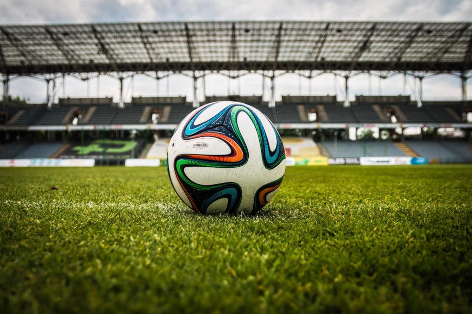 Fußball, canva, pixabay, 2019