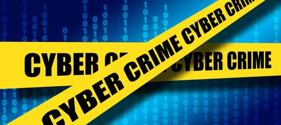 Cybercrime, pixabay Lizenz
